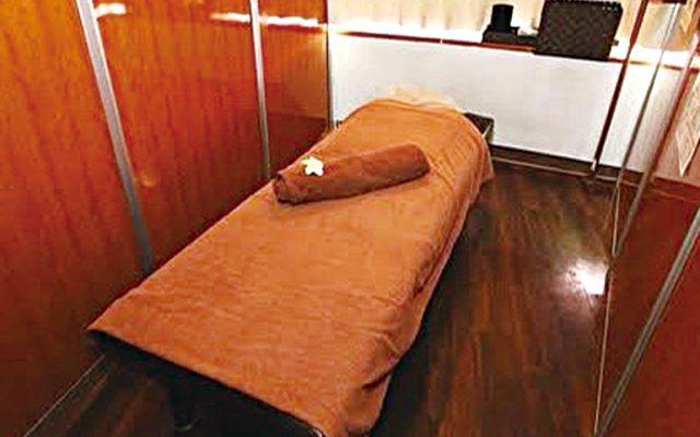 全室個室で安心して施術を受けられる「鎌倉ラポールリラックス館 新百合ヶ丘店」