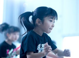 「NAS若葉台」で大人気のK-POPダンススクールが開講