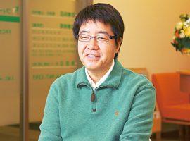第2回の講師を務めるフィールファインクリニックの岡本浩一院長