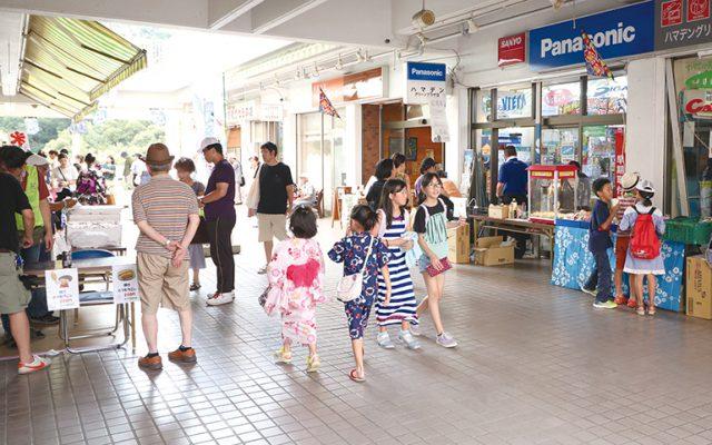 新規加盟店を迎え、注目を集める「新ゆりグリーンプラザ商店会」 感染防止対策も万全な専門店で買い物・食事を楽しもう