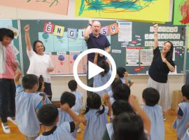 幼稚園ガイド「フェリシア幼稚園」