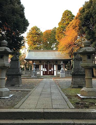 月読神社イメージ