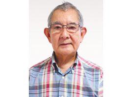 PEOPLE in ASAO《vol.73》森 一郎さん「子どもたちが裸足でかけ回ることができる 日本一美しい芝生公園を」