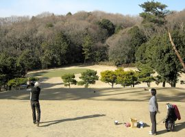 2018/1/5(金)〜19(金)マイタウンゴルフ大会「新春ロングランコンペ」結果発表