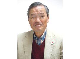 PEOPLE in ASAO《vol.82》矢澤 耕一さん「つながりは 元気と幸せの薬」