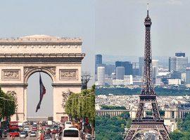 2019/8/3(土)スクリーンの中で世界を旅しよう! 子ども向け電子かみしばい「パリ物語」
