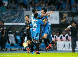《2019年秋》 WEB限定 特別企画川崎フロンターレを等々力で応援しよう!J1リーグチケットプレゼント!!