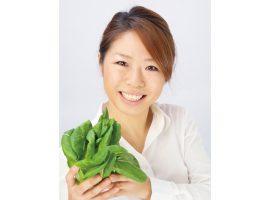 PEOPLE in ASAO《vol.91》Canaco(神野 佳奈子)さん「野菜を楽しく学んで健康づくりに生かす」