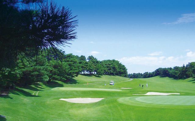 2021/11/1(月)〜19(金)MYTOWNゴルフ大会 「よみうりゴルフ俱楽部 開場60周年記念 お客様サンクスカップ」