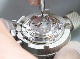 腕時計修理なら、腕時計修理専門店「メカニカルウイング」へ