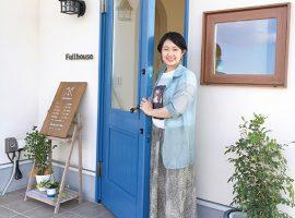「hair&make Fullhouse minamiyama」オープン
