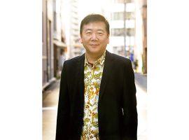 2月20日(土)「演劇は楽しい」講師 鴻上尚史さん(作家・演出家) 撮影:©TOWA