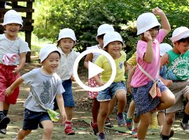 幼稚園ガイド「風の谷幼稚園」
