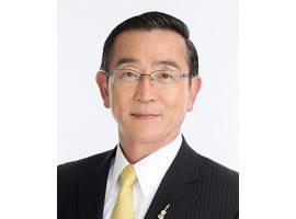 講師 宗次德二氏(カレーハウスCoCo壱番屋 創業者)