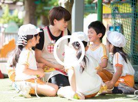 幼稚園ガイド「柿の実幼稚園」