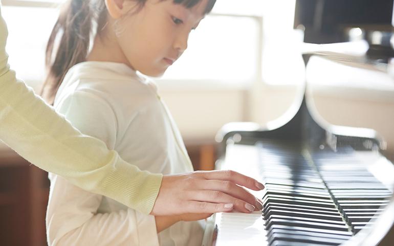 昭和音楽大学附属 音楽・バレエ教室イメージ1