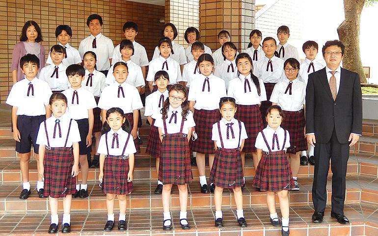ゆりがおか児童合唱団