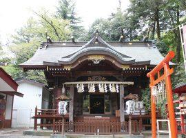 七五三やお宮参りは地元の神社で穴澤天神社でも受付中