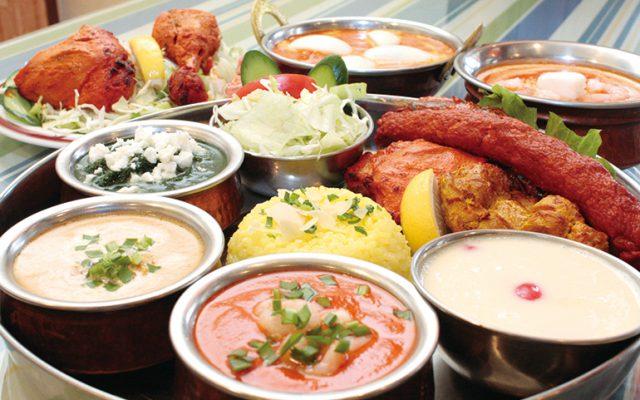 おかげさまで15周年 インド料理メズバーンクーポン利用で全メニュー20%OFF