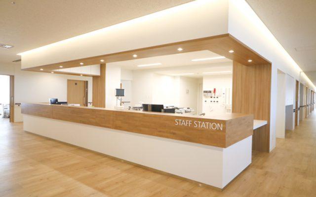 稲城初のリハビリ専用病院として南山リハビリテーション病院10月開院